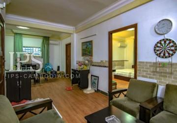 2 Bedroom Apartment for Rent - BKK1 thumbnail