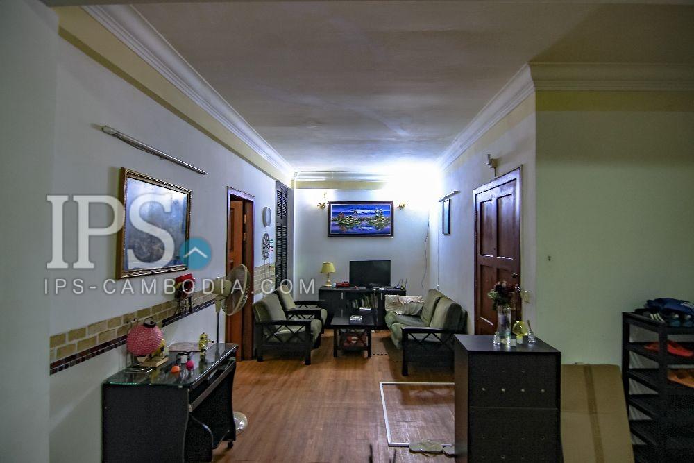 2 Bedroom Apartment for Rent - BKK1