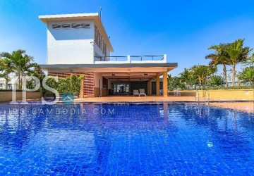 1 Bedroom Serviced Apartment for Rent - Tonle Bassac  thumbnail