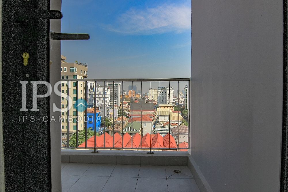 1 Bedroom Serviced Apartment for Rent - Russian Market