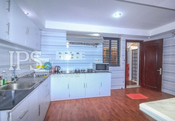 3 Bedroom Villa for Rent - Siem Reap thumbnail
