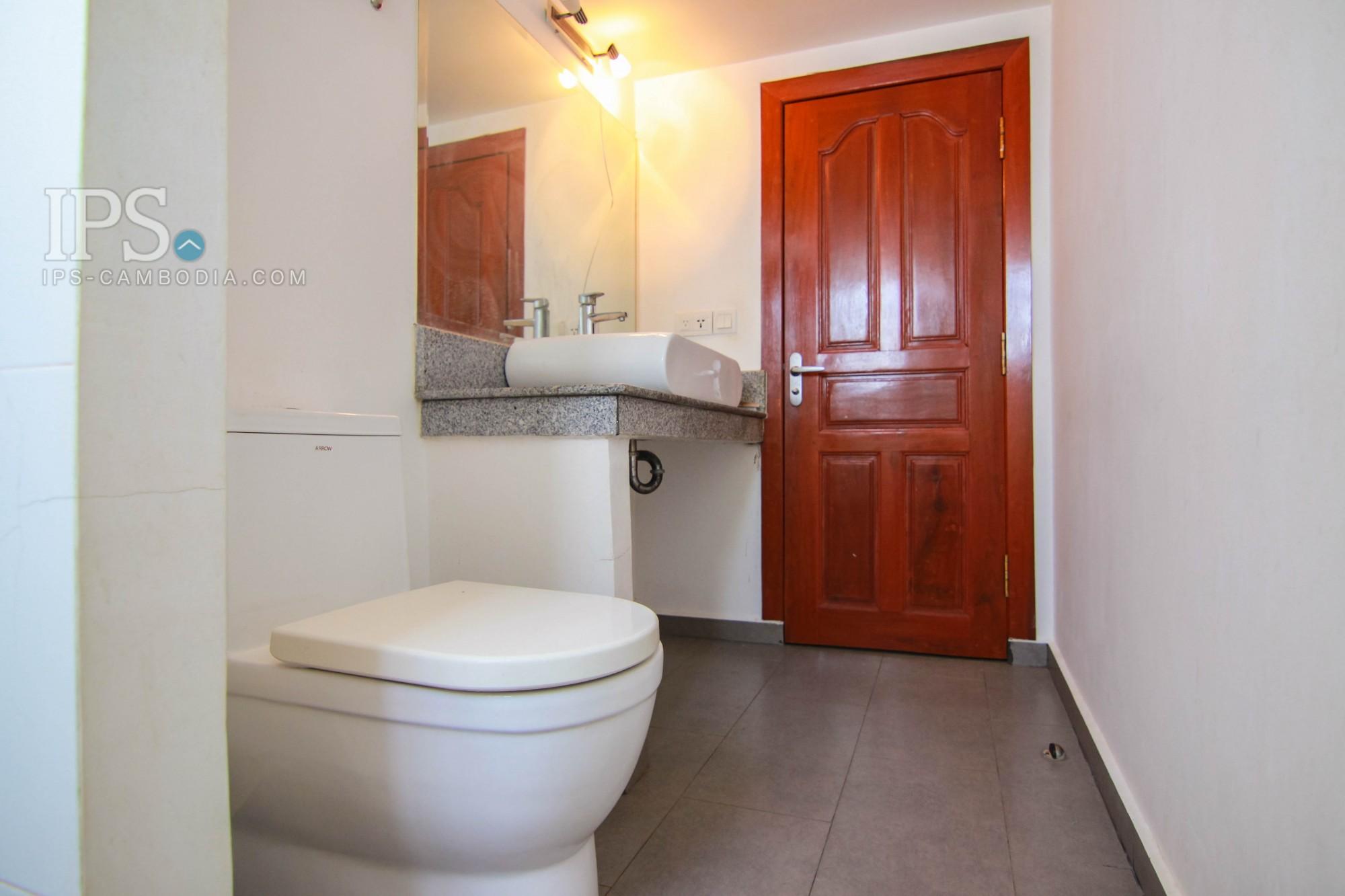 1 Bedroom Apartment Sale - 7 Makara