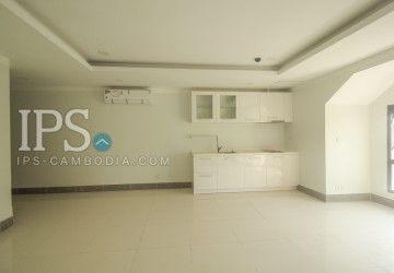 Apartment Building with Ground Floor Commercial Space for Rent - Siem Reap thumbnail