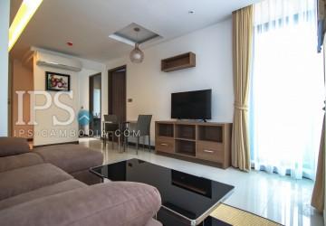 Brand New 1 Bedroom Apartment for Rent - Toul Kork