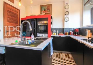 3 Bedroom Apartment/Flat For Sale - Mittapheap, Phnom Penh thumbnail