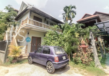 One Bedroom  Flat For Rent - Siem Reap