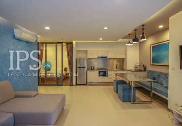 3 Bedroom Condominium For Sale - Chroy Changva