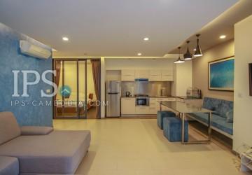 3 Bedroom Condominium For Sale - Chroy Changva