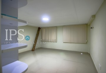 2 Storey Townhouse + Rooftop for Rent - Grand Phnom Penh  thumbnail
