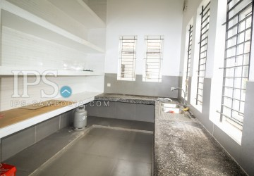 3 Bedroom Apartment for Rent - Siem Reap thumbnail