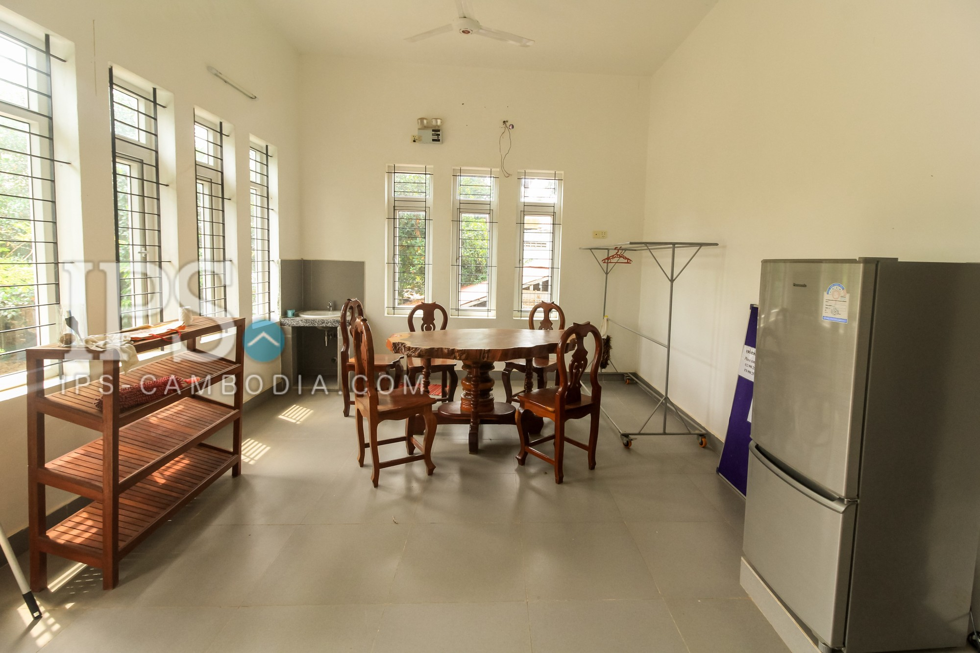 3 Bedroom Apartment for Rent - Siem Reap