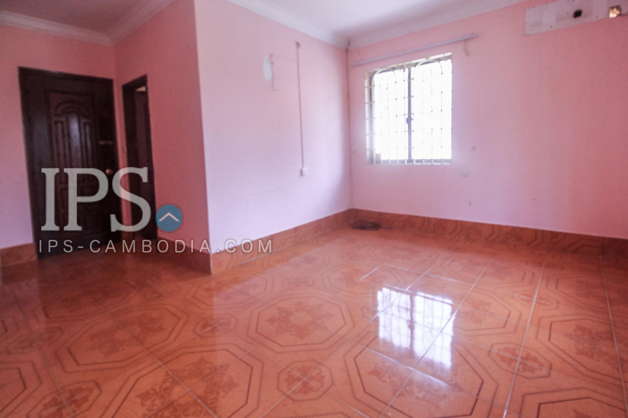 8 Bedroom Villa for Rent - Siem Reap