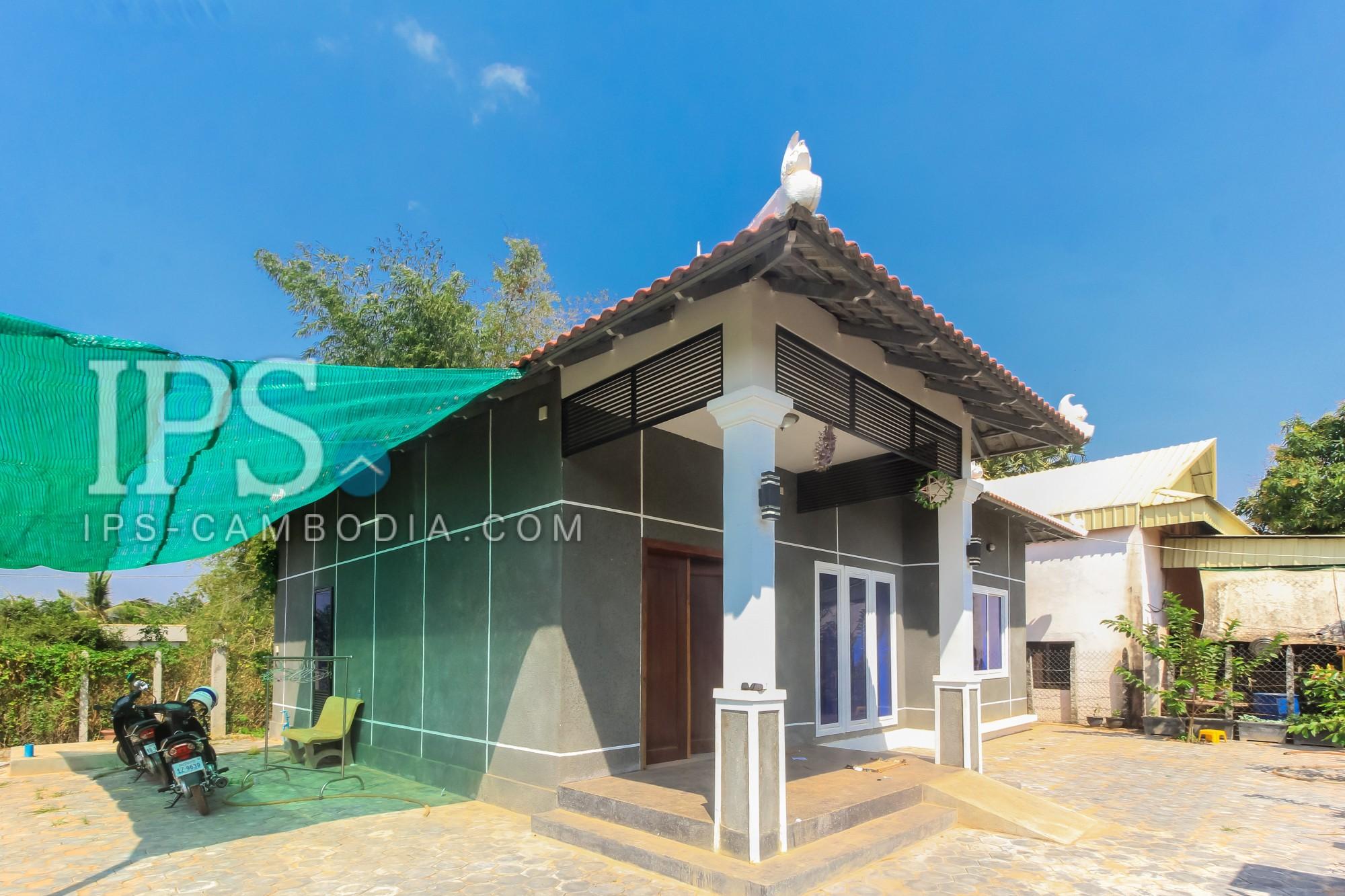 2 Bedroom Villa for Rent - Siem Reap