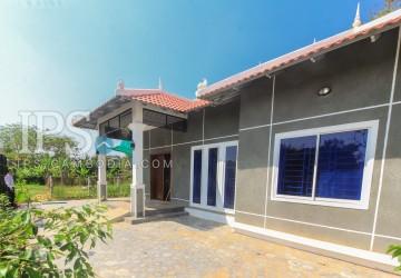 2 Bedroom Villa for Rent - Siem Reap  thumbnail