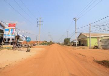 Sub Divided Land for Sale - Chreav