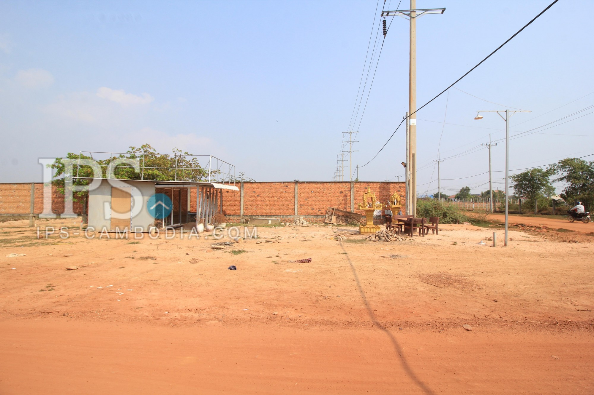 Sub Divided Land for Sale - Chreav