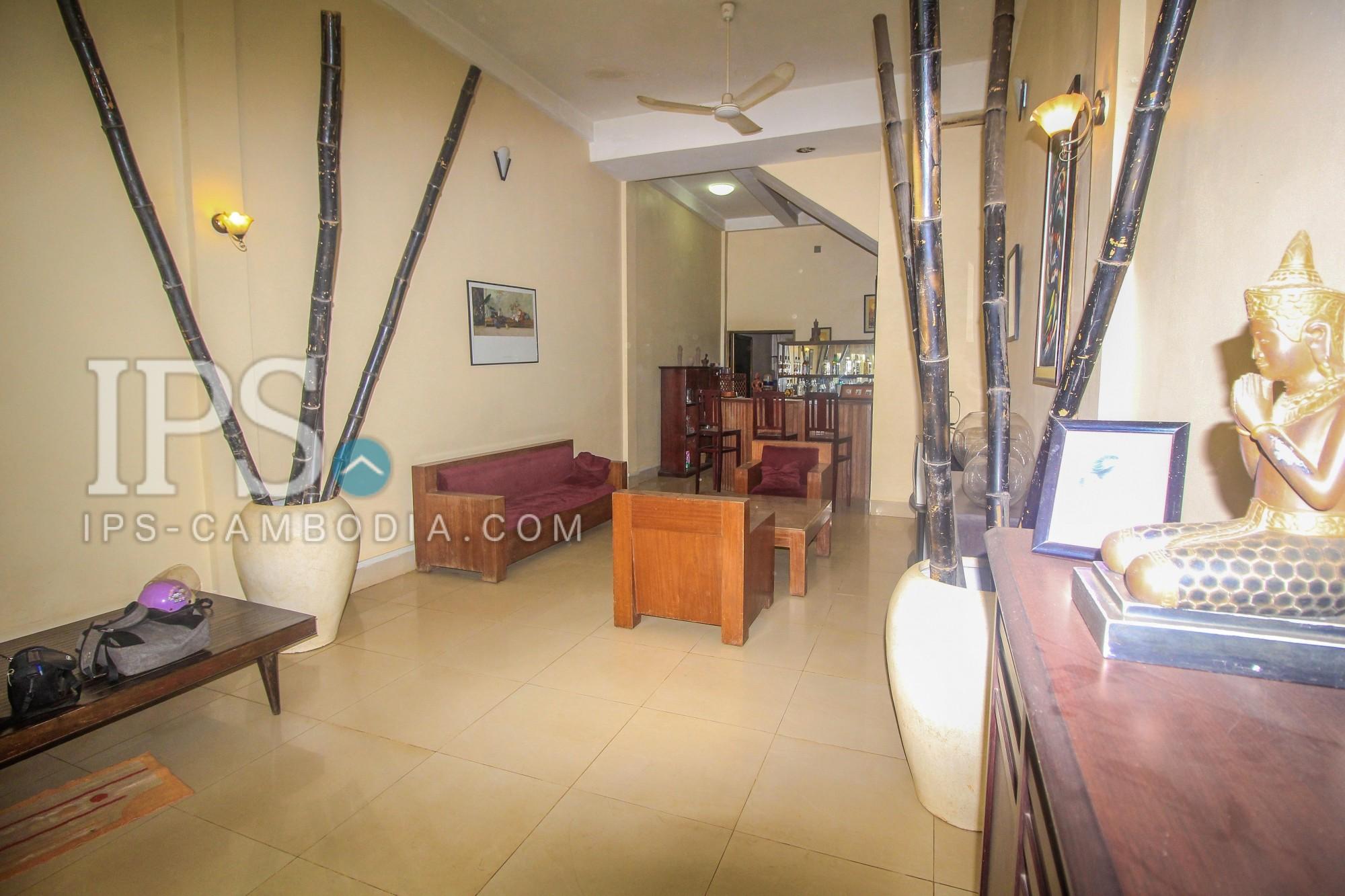 4 Bedroom Flat for Sale - Siem Reap
