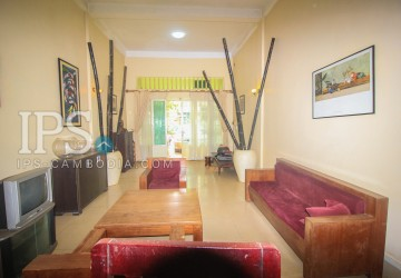 4 Bedroom Flat for Sale - Siem Reap