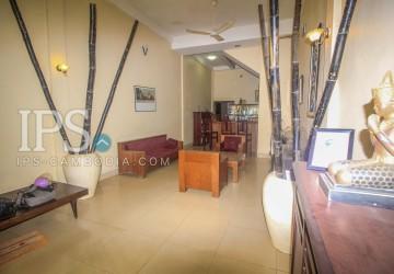 4 Bedroom Flat for Sale - Siem Reap thumbnail