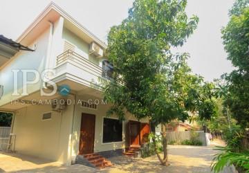 Brand New 5 Bedroom Villa for Rent - Siem Reap