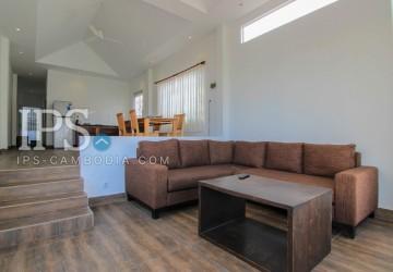 1 Bedroom Apartment/Flat For Rent - Tonle Bassac, Phnom Penh