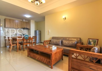 1 Bedroom Apartment/Flat For Rent - Chroy Changva, Phnom Penh