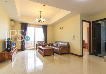 1 Bedroom Condo Unit for Rent - Chroy Changva