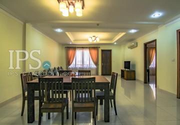 2 Bedroom Serviced Apartment for Rent - BKK1 thumbnail