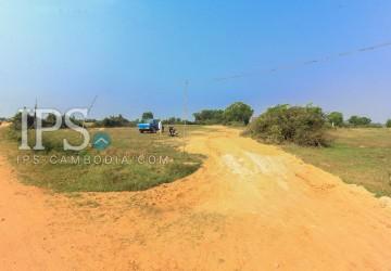 9425 sqm Land for Sale - Svay Prey, Siem Reap