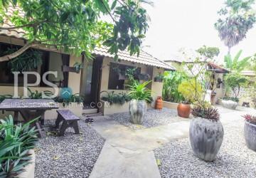 1 Bedroom Apartment for Rent - Siem Reap  thumbnail