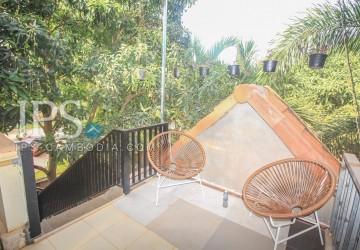 Studio Apartment For Rent in Siem Reap thumbnail