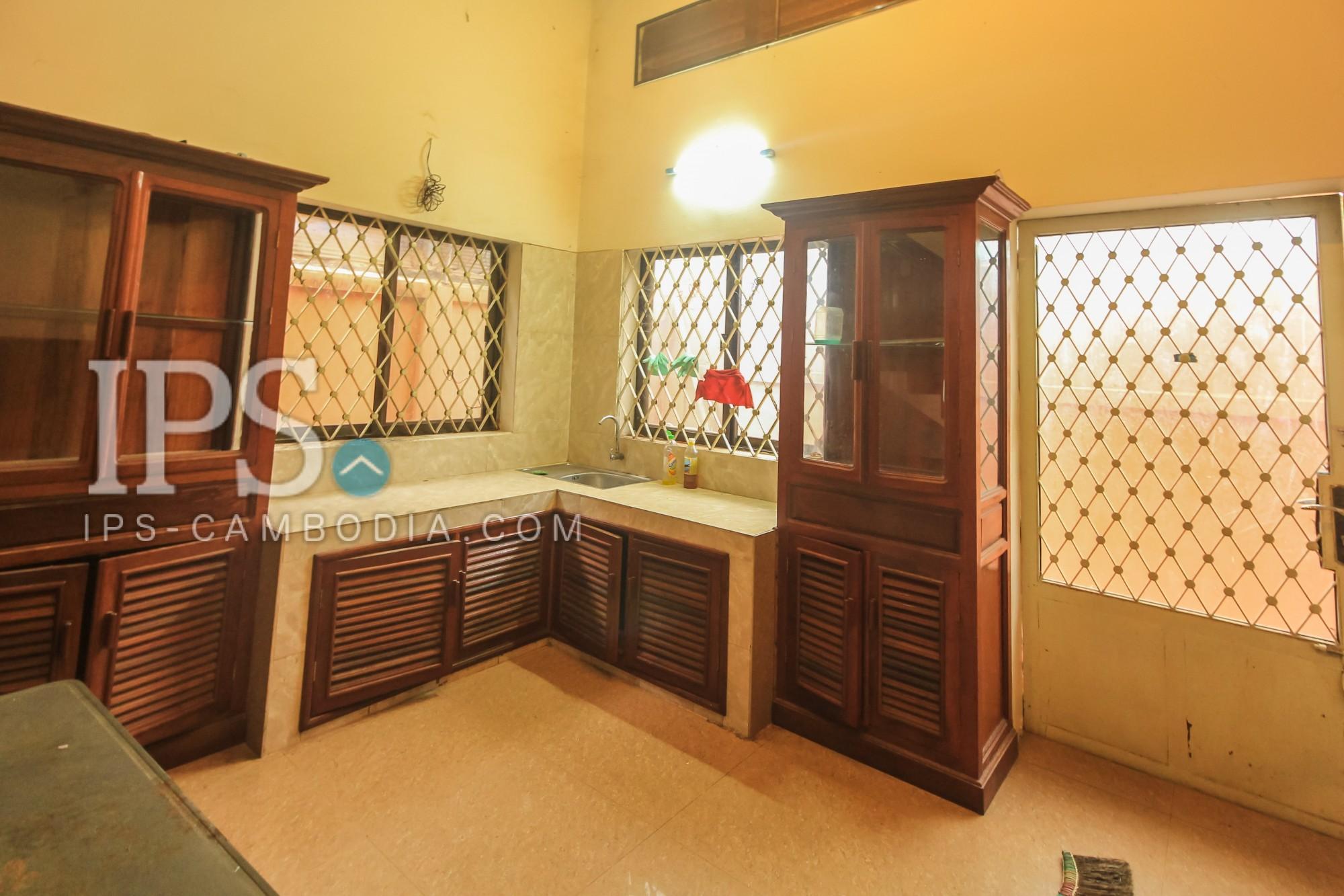 3 Bedroom Villa  For Sale - Siem Reap