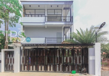 Studio Apartment for Rent - Siem Reap