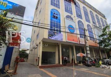 Retail/Business For Rent - Boeung Kak 1