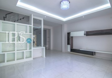 4 Bedroom House for Rent - Teuk Thla  thumbnail