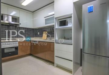 4 Bedroom Apartment/Flat For Rent - BKK1, Phnom Penh thumbnail