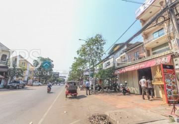 8.5m x 17m Shophouse for Rent - Siem Reap thumbnail