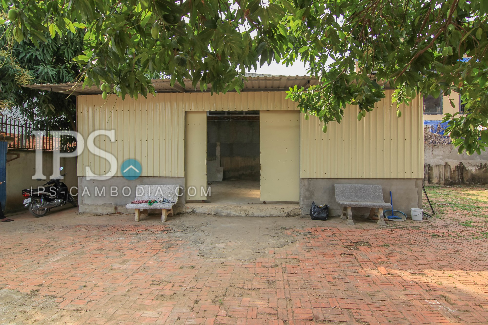Warehouse For Rent - Boeung Kak 1, Phnom Penh