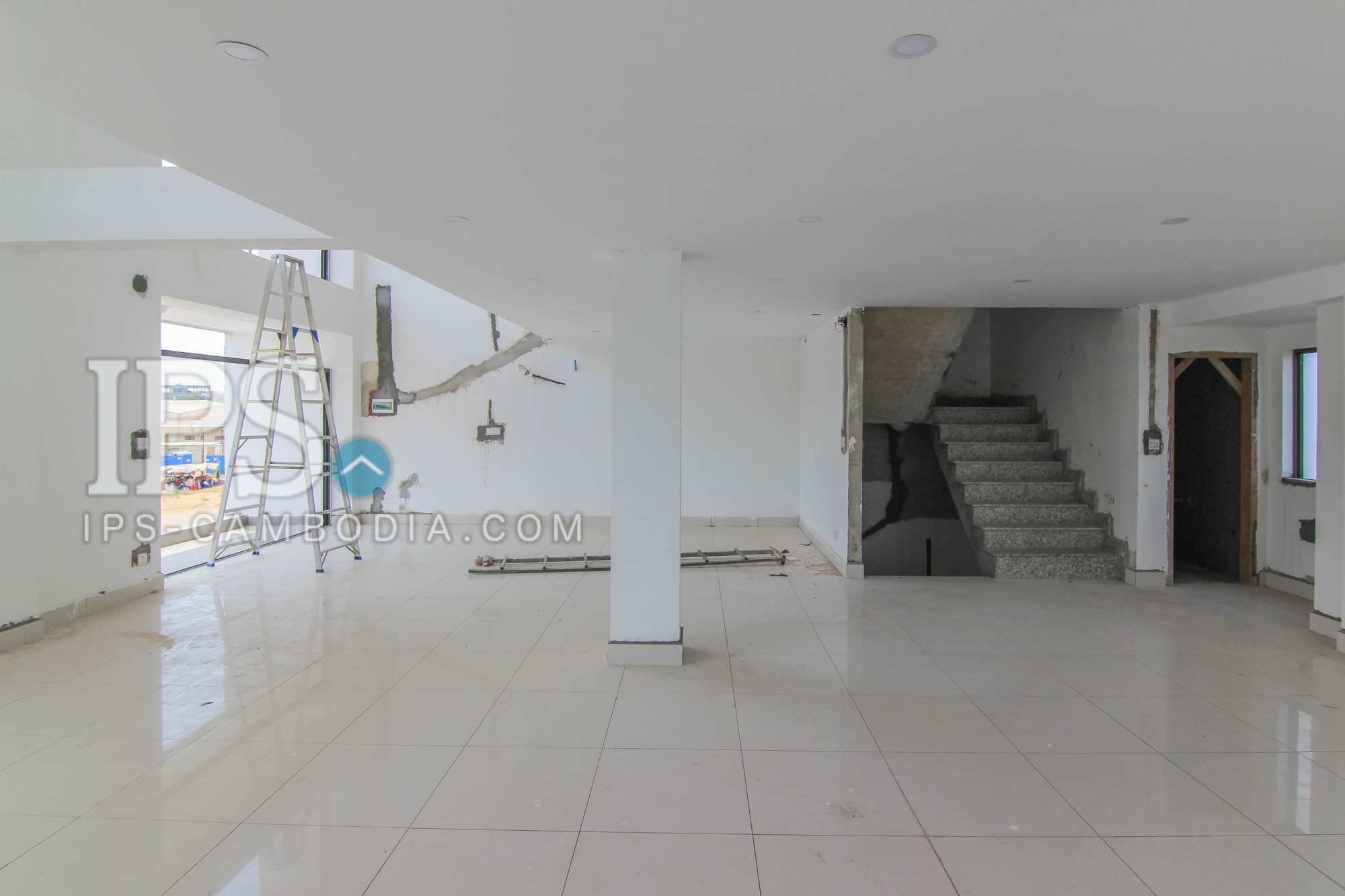 Retail/Business Space For Rent - Chak Angrae Kraom