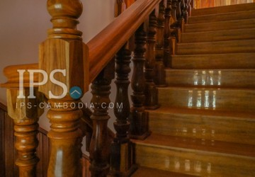 4 Bedroom House For Rent - Siem Reap thumbnail