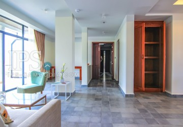 1 Bedroom Penthouse for Rent - Wat Phnom  thumbnail