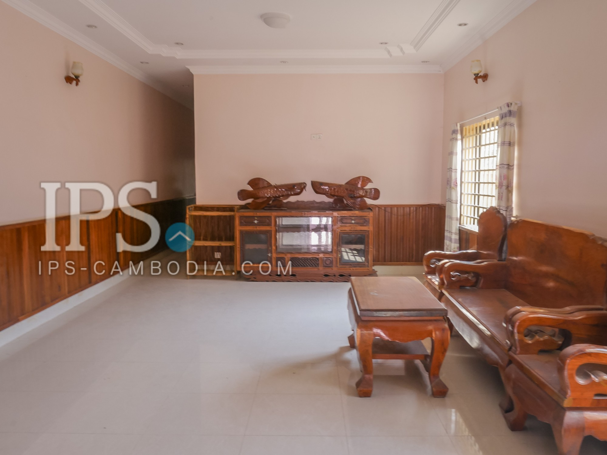 4 Bedroom House For Rent - Siem Reap