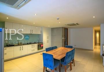 2 Bedroom Serviced Apartment for Rent - Daun Penh   thumbnail