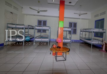 Hostel Business for Sale In Siem Reap thumbnail