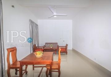Siem Reap  Apartment For Rent - 1 Bedroom thumbnail