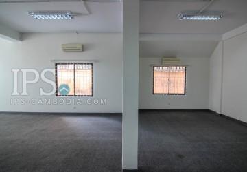 44 Sqm Office Space For Rent - BKK3, Phnom Penh thumbnail