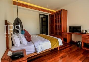 3 Bedroom Condo For Rent - Old Market/Pub Street, Siem Reap  thumbnail