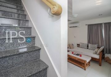 3 Bedroom Townhouse For Sale - Boeung Tumpun thumbnail