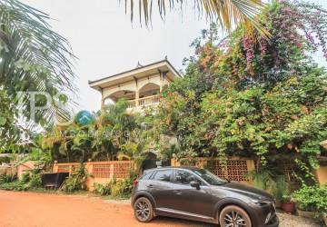 Apartment Complex for Sale - Siem Reap