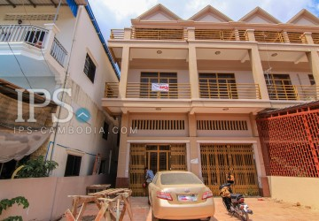 4 Bedroom Townhouse For Sale - Kakab, Phnom Penh